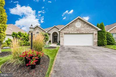 98 Longwood Drive, Mechanicsburg, PA 17050 - MLS#: 1000807101