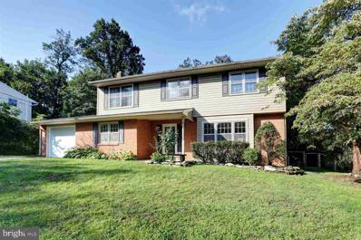 111 Juniper Drive, Camp Hill, PA 17011 - MLS#: 1000807577