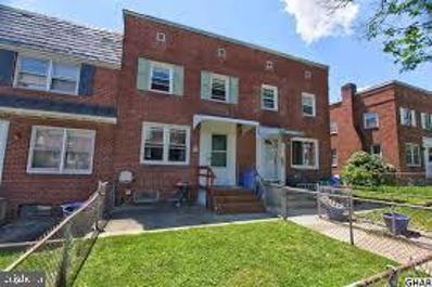 2436 Adrian Street, Harrisburg, PA 17104 - MLS#: 1000807823