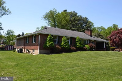 1320 Murgatroyd Road, Fallston, MD 21047 - MLS#: 1000808028