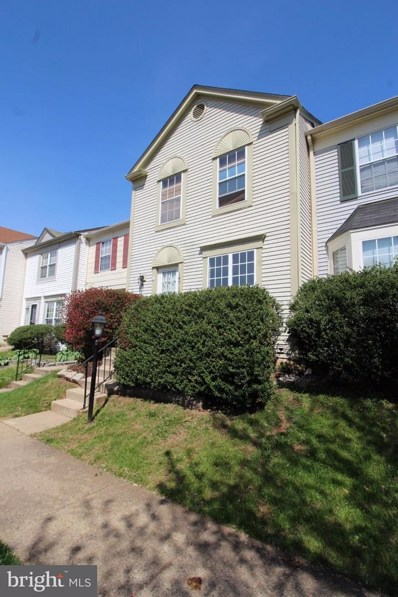 14710 Green Park Way, Centreville, VA 20120 - MLS#: 1000819064