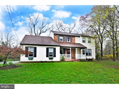 360 Cathcart Road, Blue Bell, PA 19422 - #: 1000819132