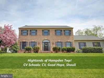 1100 Saffron Drive, Mechanicsburg, PA 17050 - MLS#: 1000822552