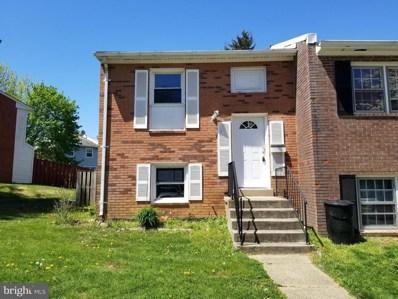 14788 Barksdale Street, Woodbridge, VA 22193 - MLS#: 1000823880