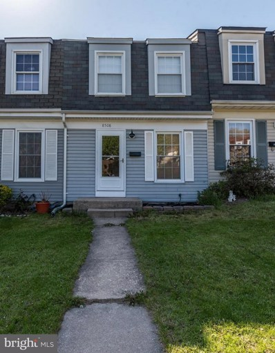 8508 Hydra Lane UNIT 13-E, Baltimore, MD 21236 - MLS#: 1000825690