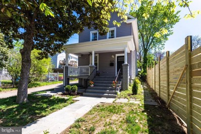 3109 17TH Street NE, Washington, DC 20018 - MLS#: 1000826036