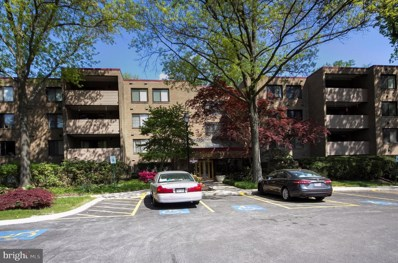 4 Candlemaker Court UNIT 202, Baltimore, MD 21208 - MLS#: 1000826040