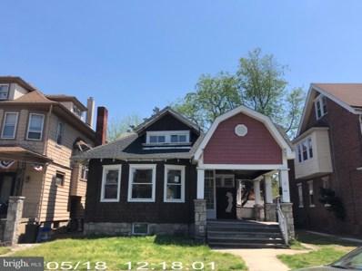 214 N Brown Street, Gloucester City, NJ 08030 - MLS#: 1000831078