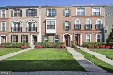 19418 Susquehanna Square, Leesburg, VA 20176 - MLS#: 1000832698