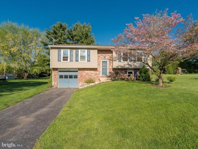 112 Winter Hill Road, Lititz, PA 17543 - MLS#: 1000833604