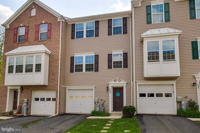 409 Signal Court UNIT 35, Bel Air, MD 21014 - #: 1000835012