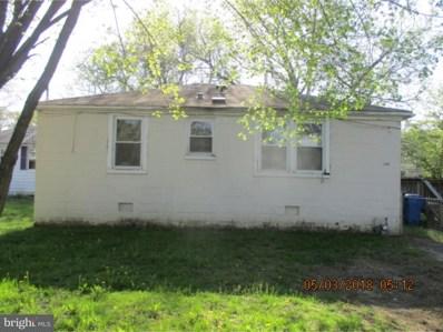 5600 Treaty Street, Bristol, PA 19007 - MLS#: 1000835724