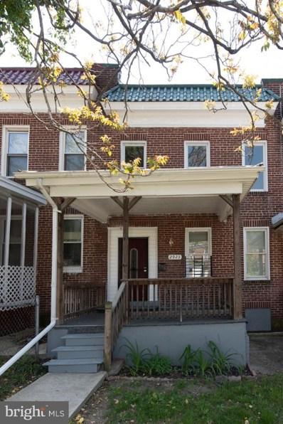 2923 Violet Avenue, Baltimore, MD 21215 - MLS#: 1000836994