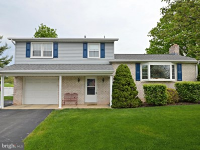 3007 Bedford Place, York, PA 17408 - MLS#: 1000837042