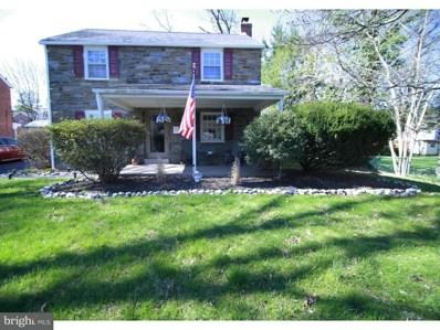 218 Beechwood Road, Springfield, PA 19064 - MLS#: 1000837866