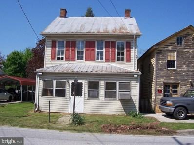 18 Maple Street, Gettysburg, PA 17325 - MLS#: 1000838070