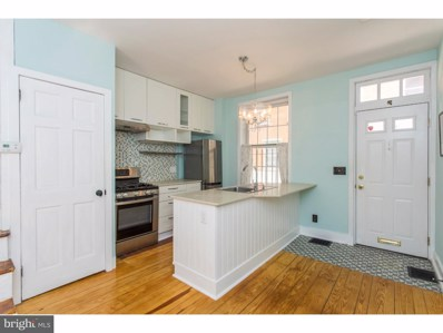 1608 Rodman Street, Philadelphia, PA 19146 - MLS#: 1000838142
