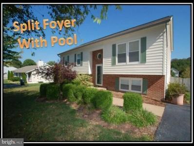 7013 Sharon Road, Fredericksburg, VA 22407 - MLS#: 1000839071