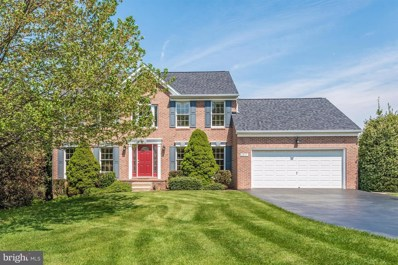 2805 Lavender Court, Mount Airy, MD 21771 - MLS#: 1000839186