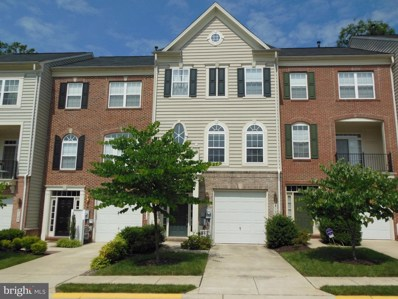 8132 Mississippi Road, Laurel, MD 20724 - MLS#: 1000839430