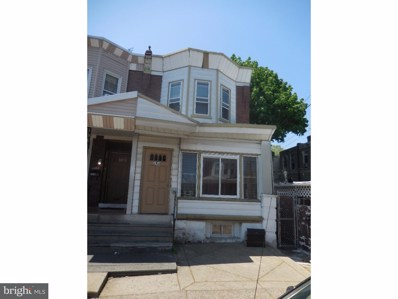 1910 E Tioga Street, Philadelphia, PA 19134 - MLS#: 1000840218