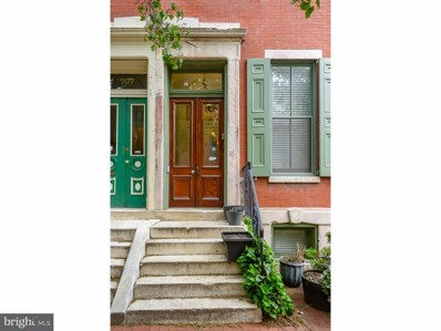 1705 Wallace Street UNIT 301, Philadelphia, PA 19130 - #: 1000841816