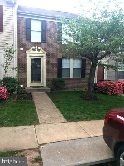 14322 Artillery Court, Centreville, VA 20121 - MLS#: 1000843270