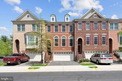 25526 Oak Medley Terrace, Aldie, VA 20105 - MLS#: 1000843288