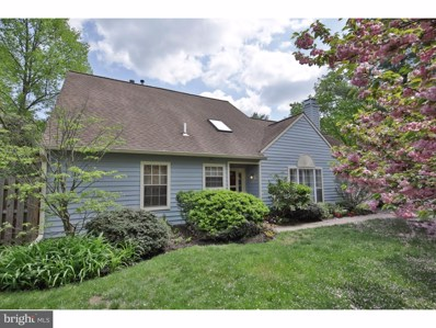 269 Tulip Tree Court, Blue Bell, PA 19422 - MLS#: 1000844406
