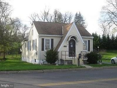 13225 Midvale Road, Waynesboro, PA 17268 - MLS#: 1000844434
