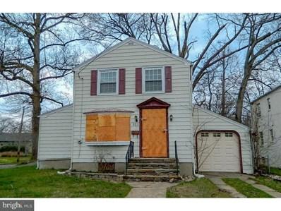 351 Concord Avenue, Ewing Twp, NJ 08618 - MLS#: 1000844714