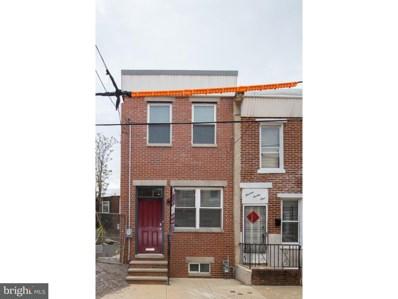 1319 S Mole Street, Philadelphia, PA 19146 - MLS#: 1000846068