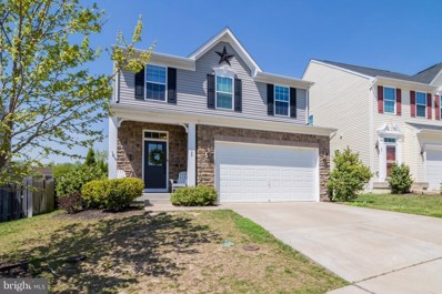 22 Runyon Drive, Stafford, VA 22554 - MLS#: 1000847354