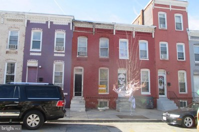 1720 Calhoun Street, Baltimore, MD 21217 - MLS#: 1000847678