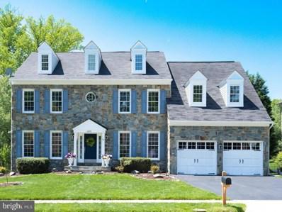 6290 Red Fox Estates Court, Springfield, VA 22152 - MLS#: 1000848342