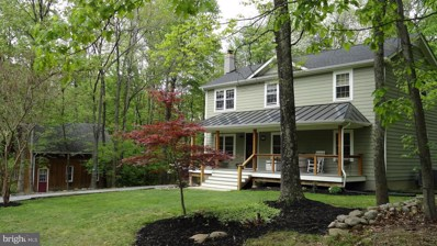 256 Holly Lane, Bluemont, VA 20135 - MLS#: 1000850372