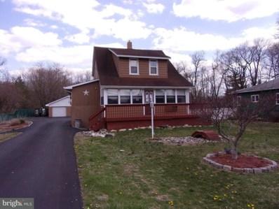 2003 S Main Road, Vineland, NJ 08360 - MLS#: 1000850656