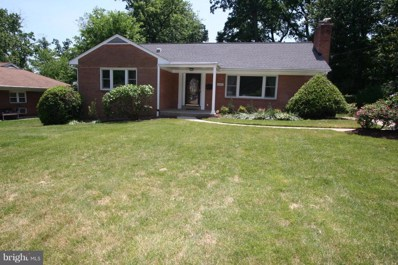 10104 Green Forest Drive, Adelphi, MD 20783 - MLS#: 1000850842