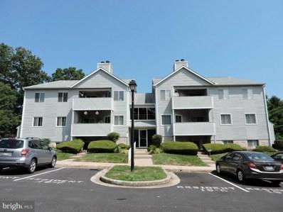 2219 Lowells Glen Road UNIT K, Baltimore, MD 21234 - MLS#: 1000851328