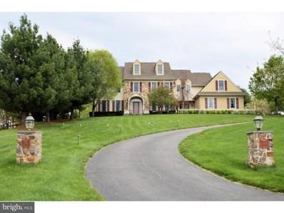 206 Dylan Lane, Phoenixville, PA 19460 - #: 1000851826