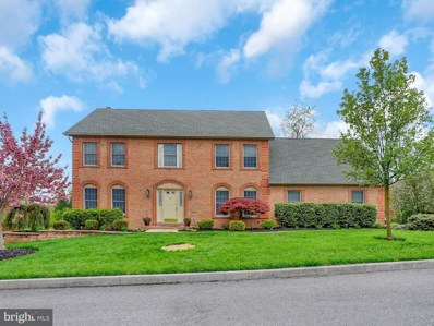4386 Saint Andrews Way, Harrisburg, PA 17112 - MLS#: 1000851886
