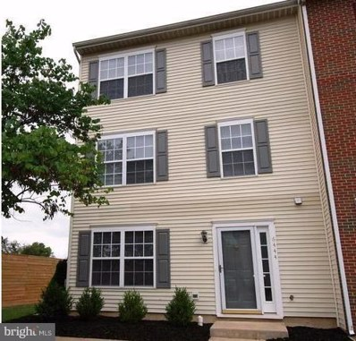 6444 Towncrest Court W, Frederick, MD 21703 - MLS#: 1000852008