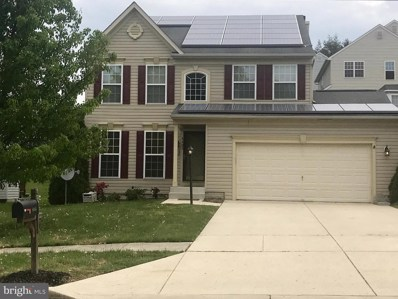 8403 Chestnut Avenue, Bowie, MD 20715 - MLS#: 1000853256