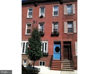 2135 S 13TH Street UNIT B, Philadelphia, PA 19148 - MLS#: 1000854960