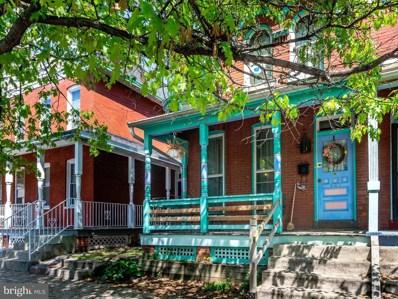 307 W Lemon Street, Lancaster, PA 17603 - MLS#: 1000855222