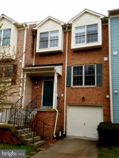 20410 Lindos Court, Montgomery Village, MD 20886 - MLS#: 1000855312