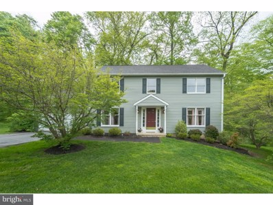 112 Red Fox Place, Media, PA 19063 - MLS#: 1000855594