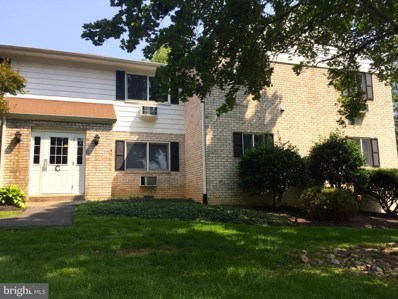 26 Park Avenue UNIT C34, Chalfont, PA 18914 - MLS#: 1000856191