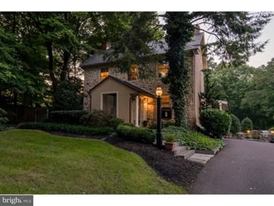 390 Edison Furlong Road, Doylestown, PA 18901 - MLS#: 1000856255