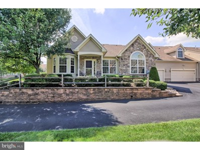 146 Fairway Drive, Warminster, PA 18974 - MLS#: 1000856277